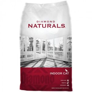 Diamond Natural Indoor Cat