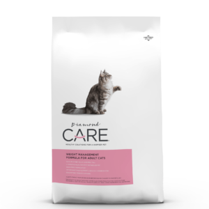 Diamond Care Weigth Managment Formula for Adults Cats