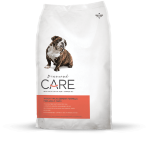 Diamond Care Weigth Managment Formula for Adults Dog