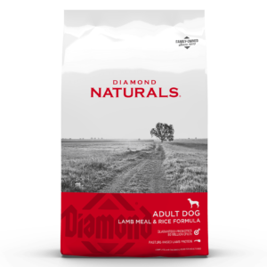 Diamond Naturals Adult Dog Lamb Meal & Rice