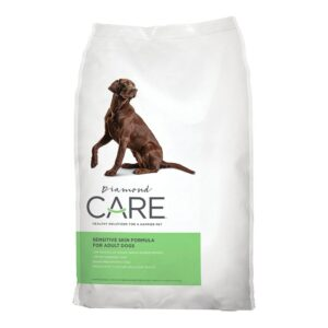 Diamond Care Skin Formula for Adults Dog