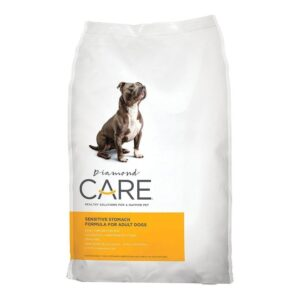 Diamond Care sensitive Stomach Formula for Adults Dog