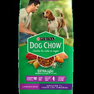 Purina Dog Chow Longevidad Adultos
