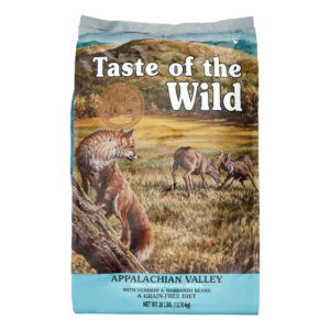 Taste of the Wild Appalachian Valley Small Bread