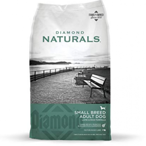Diamond Naturals Small Breed Adult Dog