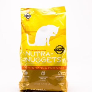Nutra Nuggets Maintenance para gatos