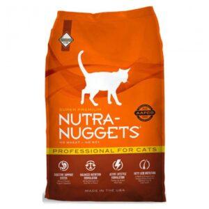 Nutra Nuggets Professional para gatos y gatitos