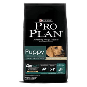 Proplan Puppy Large Breed