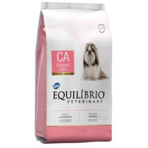 Equilibrio Perros Veterinary Cardiac.