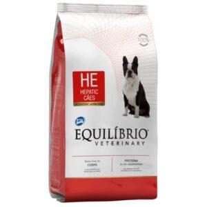 Equilibrio Veterinary Hepactic HE