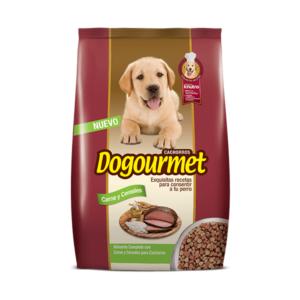 Dogourmet Cachorros.