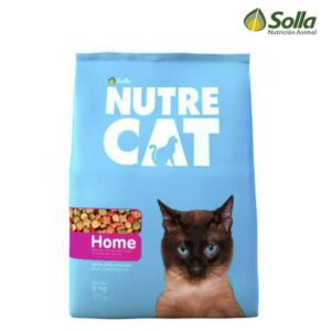 Nutre Cat Home.