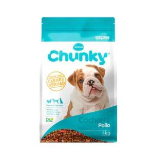 Chunky Cachorros.