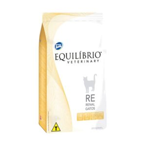Equilibrio Veterinary Renal RE