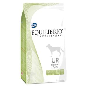 Equilibrio Veterinary Urinary UR