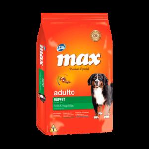 Total Max Adulto Premiun Especial Pollo.