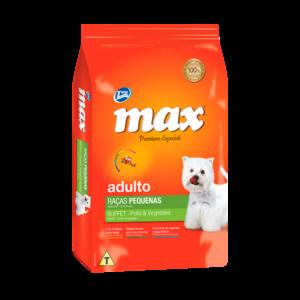 Total Max Razas Pequeñas Premiun Especial Pollo.