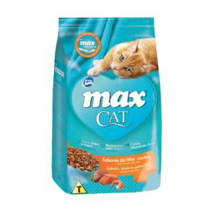 Max Cat Sabores del Mar.