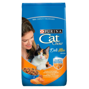 Cat Chow Adultos Delimix