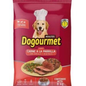 Dogourmet cachorros carne y cereales