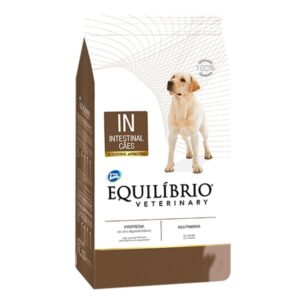 Equilibrio Veterinary Intestinal IN