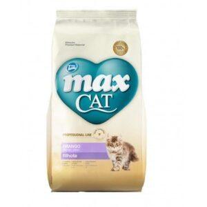 Max Cat Gatinhos Frango Sr