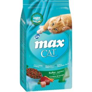 Max Cat Nugget.