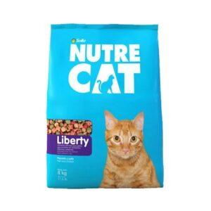 Nutre Cat Liberty.