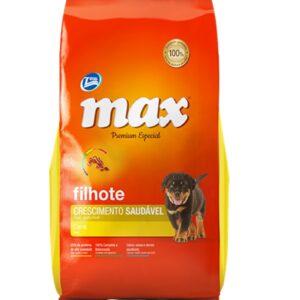 Total Max Filhote Carne.