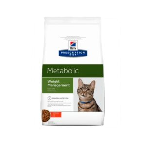 Adult Metabolic Feline