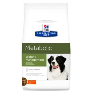 Adult Metabolic Canine