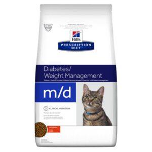 m/d Feline